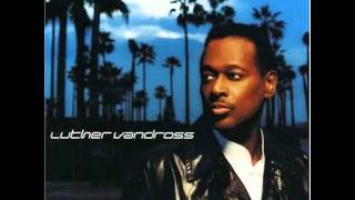 Luther Vandross - Can Heaven Wait (Dave Harness Vocal Mix)