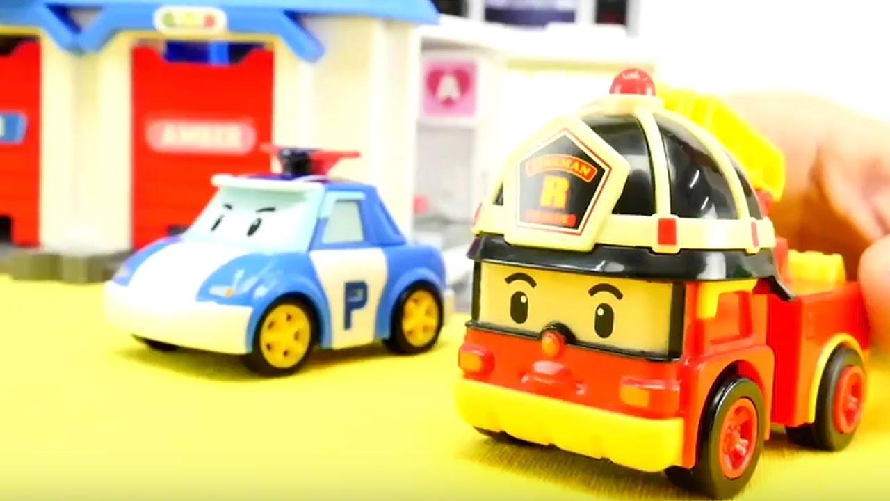 Worksheet. Robocar Poli  Carros  Camin de bomberos  Coche de policia de