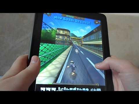 Обзор игр на планшете от Ксюши № 3