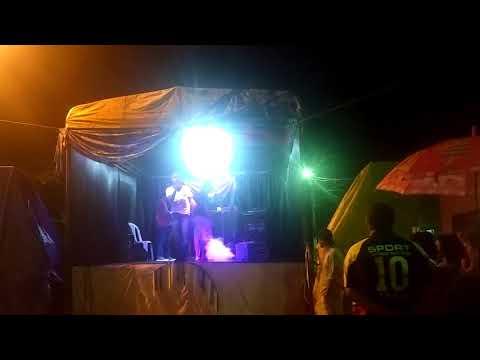 Jonas RNP- ao vivo em Igarapeba são Benedito do sul