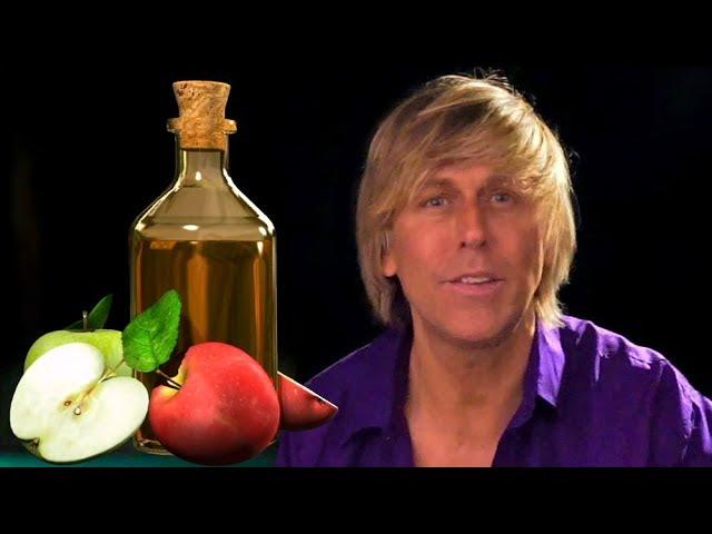 The Many Benefits Of Apple Cider Vinegar