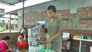 Manipur entrepreneur goes green with eco-friendly products: Manipur News