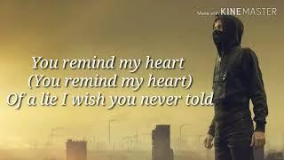 Alan Walker - I Don't Wanna Goft. Julie Bergen