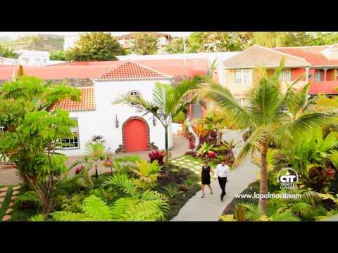 Video Promocional La Palma, La Isla Bonita, Islas Canarias - CIT Tedote La Palma