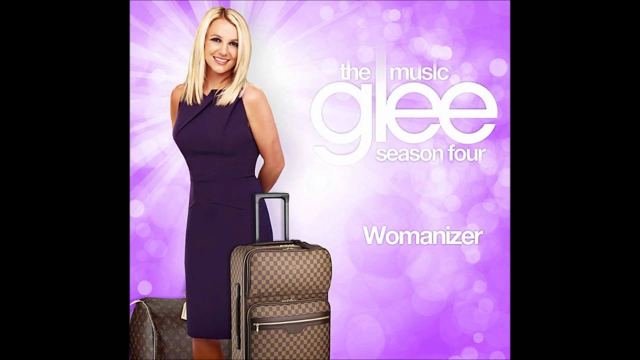 Glee - Womanizer Britney Spears Cover Full Version Link