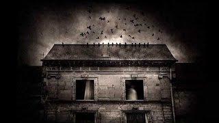Страшные истории - Дом с призраками.