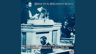 Dread en el Parlament