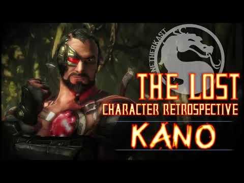 The Lost Presents - A Mortal Kombat Character Retrospective: Kano thumbnail