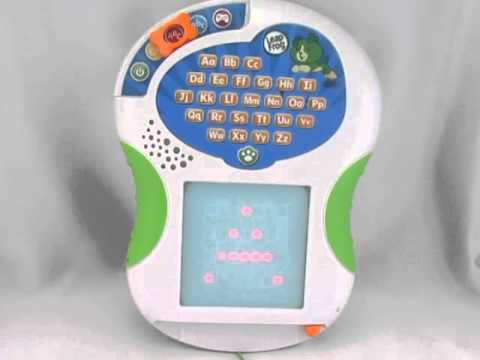 leapfrog scribble & write Scribble & write provides stroke-by-stroke guidance and has a new mode that provides instant accuracy feedback best of all, scribble &amp write uses a single retraceable surface for ease of use and portability.
