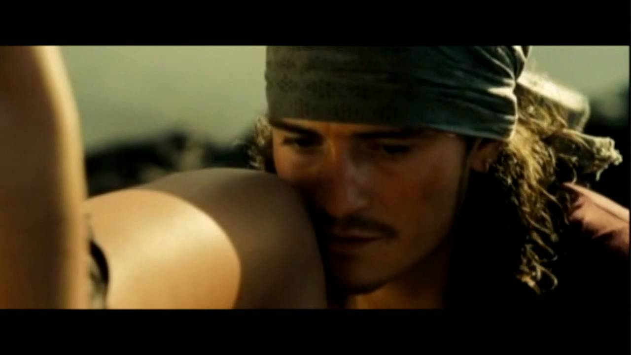 Pirates of the Caribbean - Will and Elizabeth - The ...