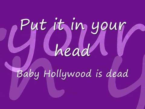 Hollywood Michael Bublé With Lyrics