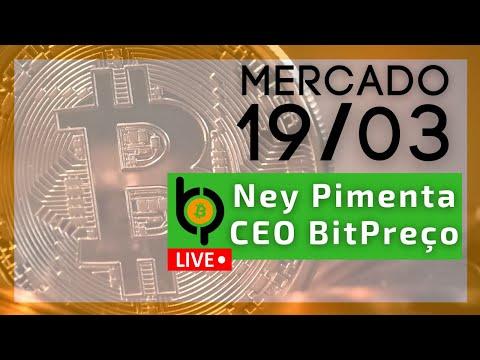 A maneira mais fácil e barata de comprar Bitcoin! Com Ney Pimenta CEO BitPreço