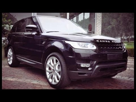 test suv road driving rover reviews review land landrover goodone