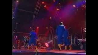 Beastie Boys LIVE - Intergalactic @ T In The Park Festival (1998-07-12)