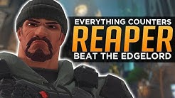 Overwatch: Everything Counters REAPER!