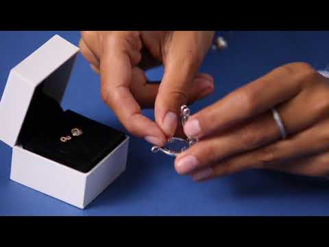 8a0506b71 Style Your Floating Locket - YouTube