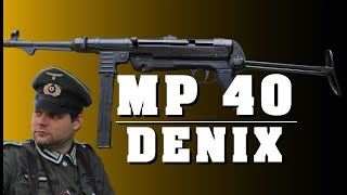 MP40 DENIX - Video review