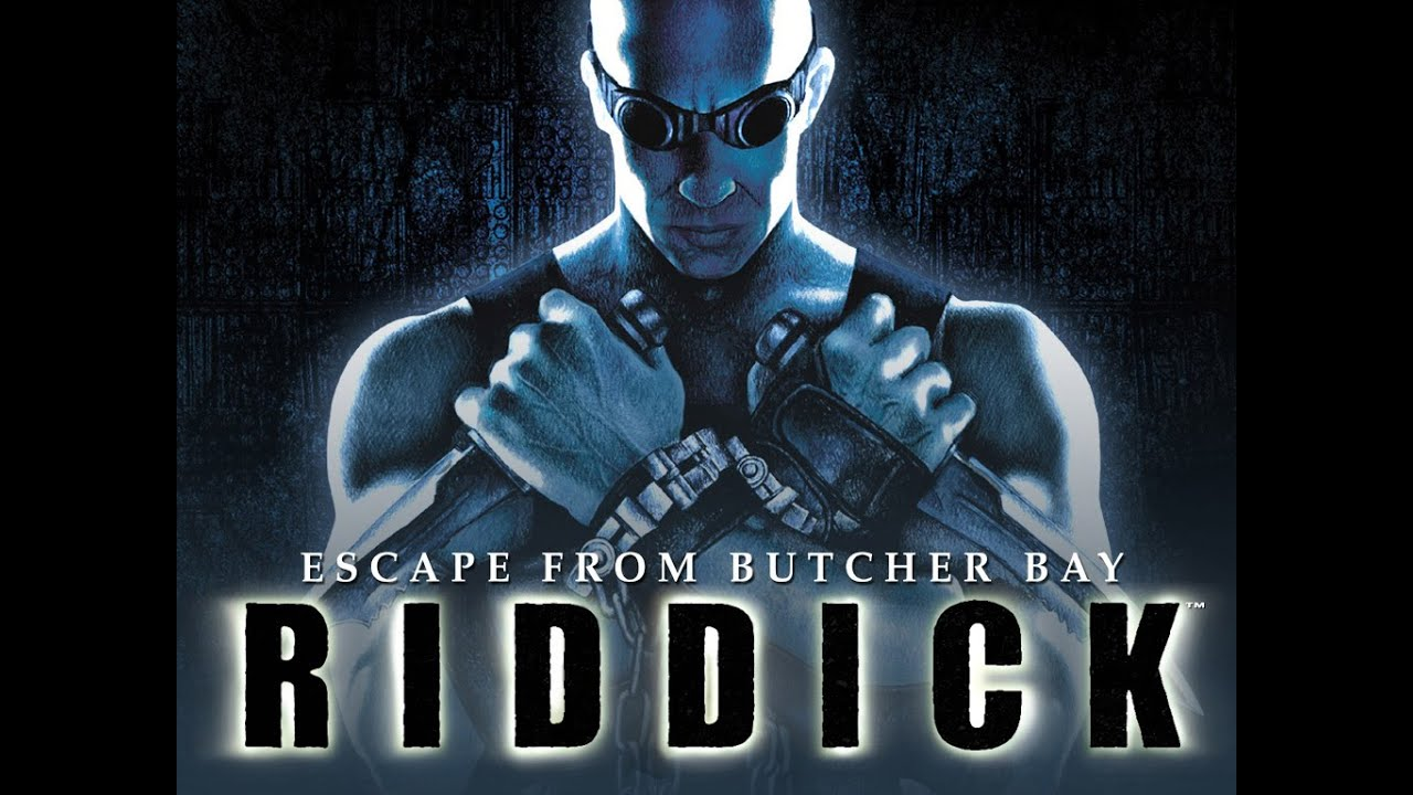 Download The Chronicles Of Riddick Walkthrough Gameplay