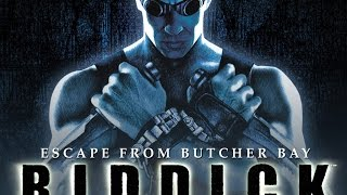 The Chronicles Of Riddick Full Movie All Cutscenes Cinematic