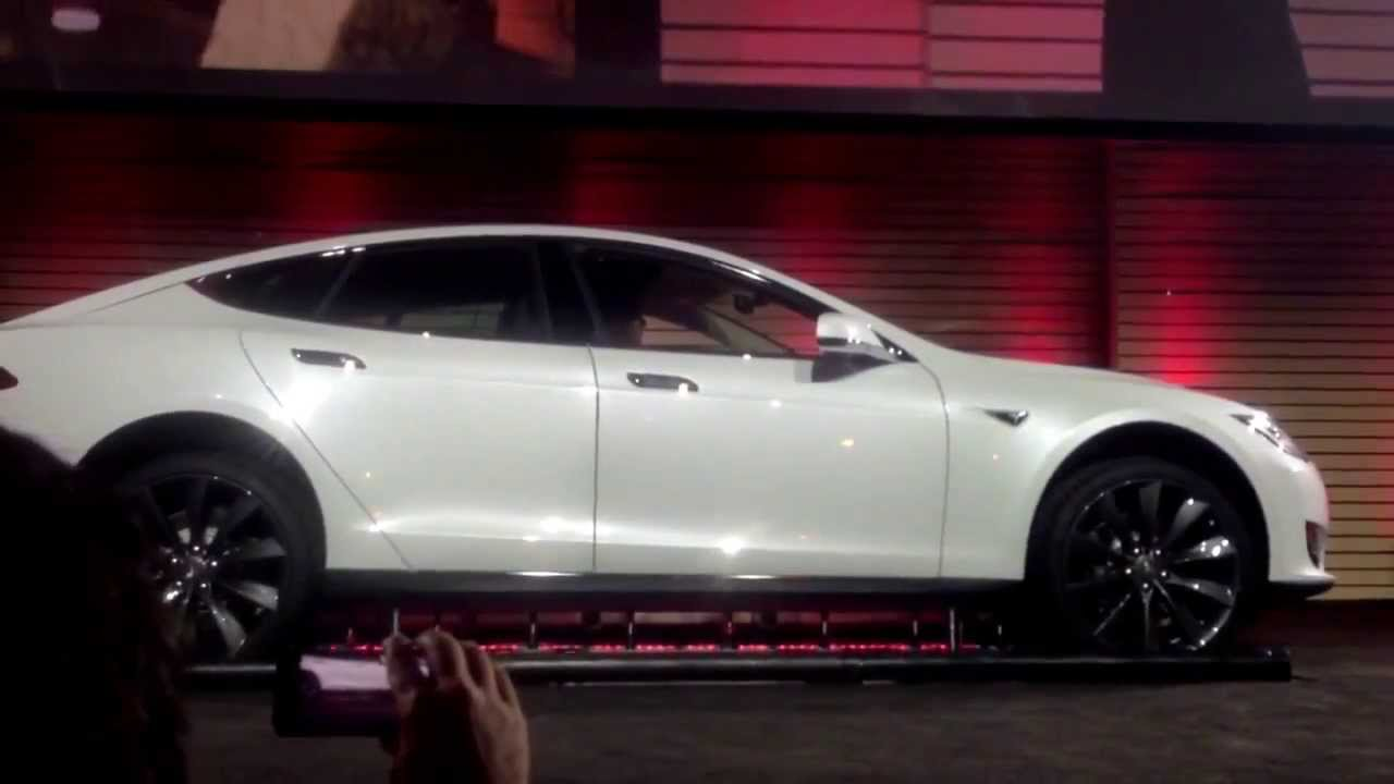 The Tesla battery swap is the hoax of the year | Watts Up