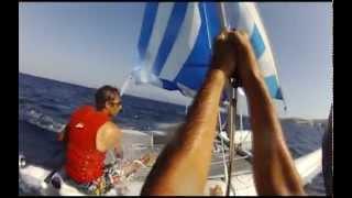 Kos Sailing - Dart 16