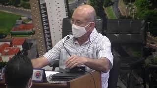 5ª Sessão Extraordinária - Câmara Municipal de Araras