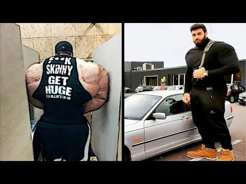 Download This Is What Happens When Bodybuilders Are in Public Places Mp4 baru