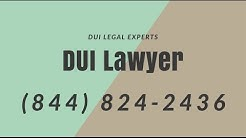 Cooper City FL DUI Lawyer | 844-824-2436 | Top DUI Lawyer Cooper City Florida