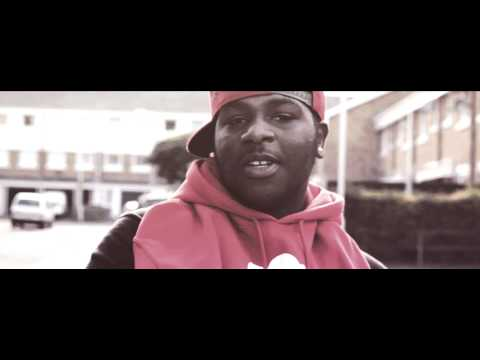 Smurf [@SmurfUK] & Stelf [@Stelf_UK] - Fly Wid Me (Official Video)