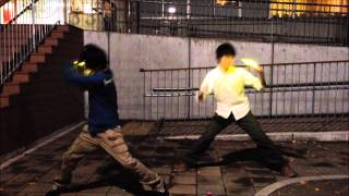 【やな】木崎系男子とコラボってみた 相楽樹 検索動画 15