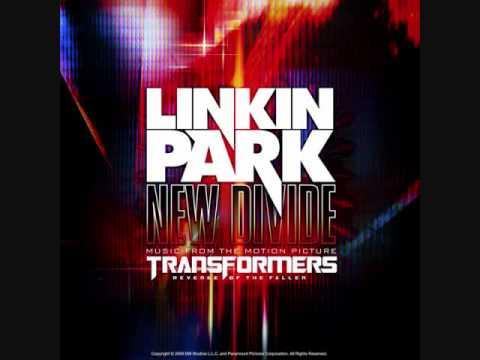 Linkin Park - New Divide (KamasuTrance ReMix)