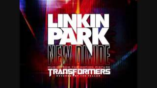 Linkin Park - New Divide (KamasuTrance ReMix)