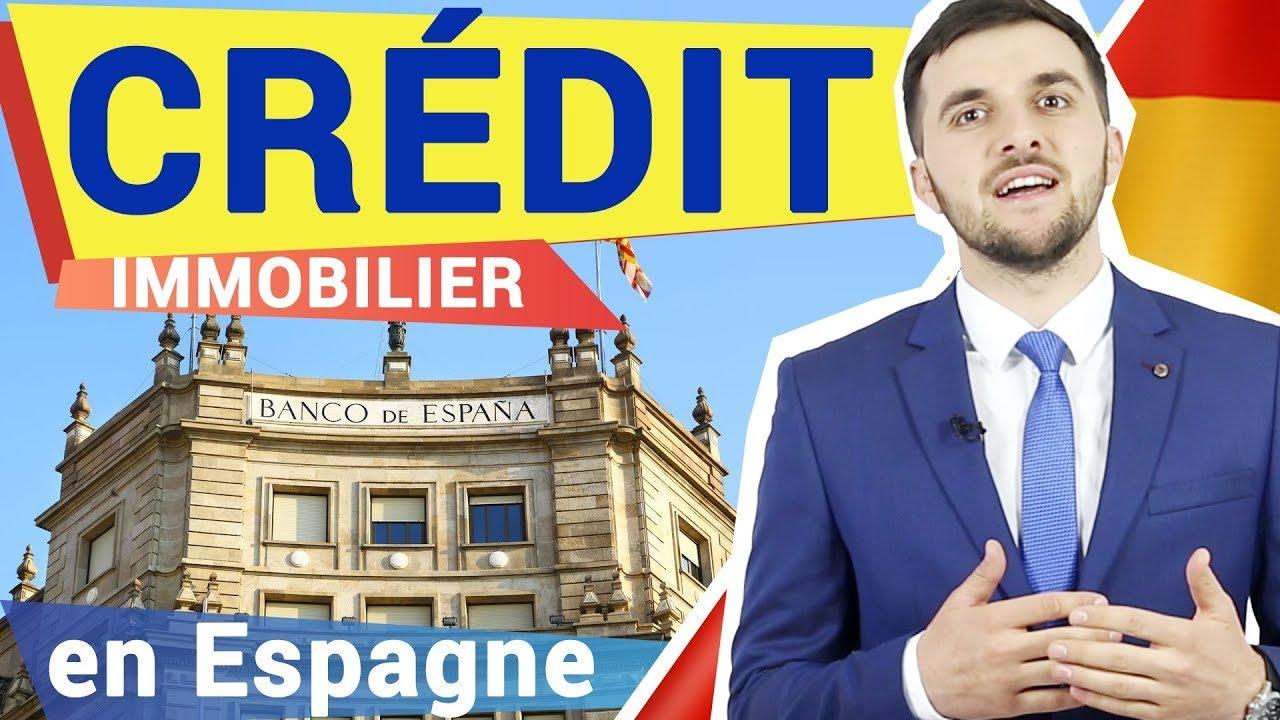 Comment obtenir une hypothèque en Espagne?