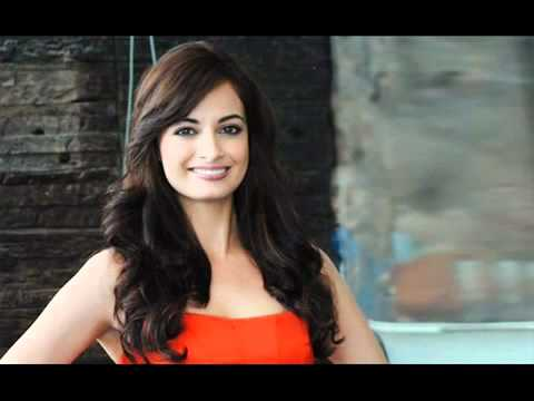 Rozaana (Remix) -- Love Breakups Zindagi (2011)- Dia Mirza ... Dia Mirza In Love Breakup Zindagi