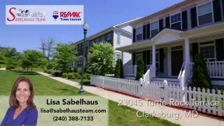 23045 Turtle Rock Terrace, Clarksburg, MD 20871