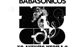 BABASONICOS YO ANUNCIO MEZCLA 2