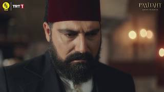 """""""Tek yolu var. Cuma selamlığına Hz.Osman'ın kılıcıyla çıkacağız!"""""""