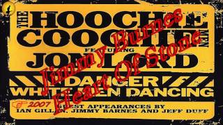 Jon Lord & The Hoochie Coochie Men - Heart Of Stone (Kostas A~171)