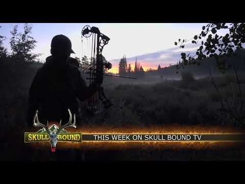 Skull Bound TV - Wyoming elk