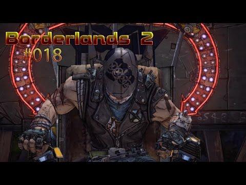 Borderlands 2 [HD+] - #018 - Der Mann, der Jack werden würde ★Watch More★