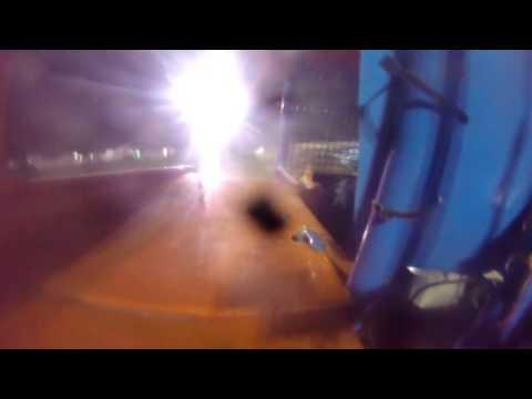 8/19/16 Linda's Speedway~Xcel 600 Modified