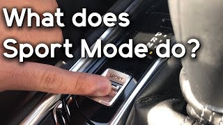 What Does Mazda Sport Mode Do | Eich Mazda | St. Cloud, MN