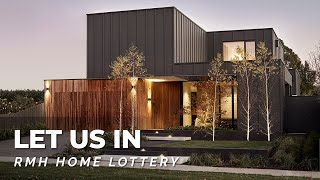 Win this Luxury Multi Million $ Home w Pool & Master Suite 🍾 Royal Melbourne Hospital Home Lottery!🤞
