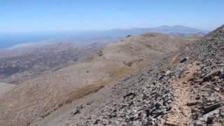 ΚΡΗΤΗ Ψηλορείτης - Psiloritis and music of Crete