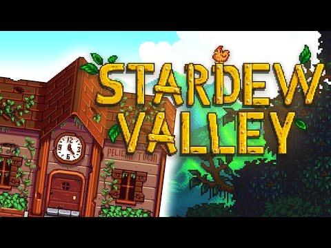 COMMUNITY CENTER | Stardew Valley
