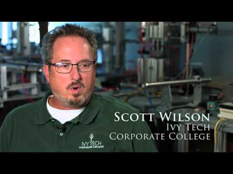 Manufacturing Jobs: Ivy Tech Corporate College (Fort Wayne)
