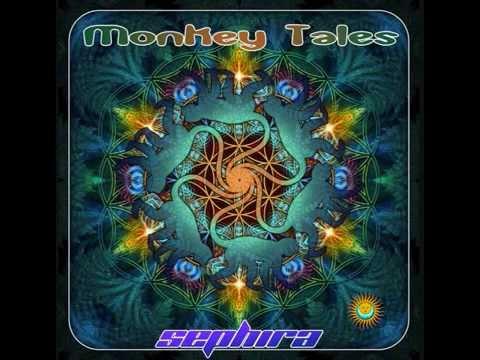 Sephira - The Blue Magnetic