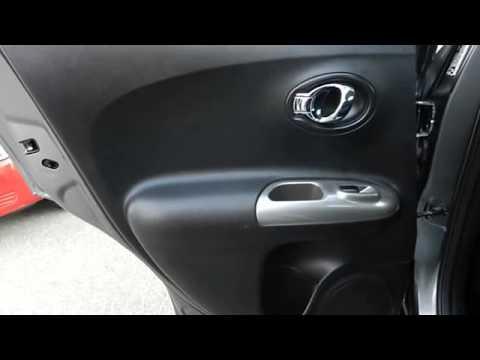 2012 Nissan JUKE   Kelly Nissan Of Woburn   Woburn, MA 01801   31214A