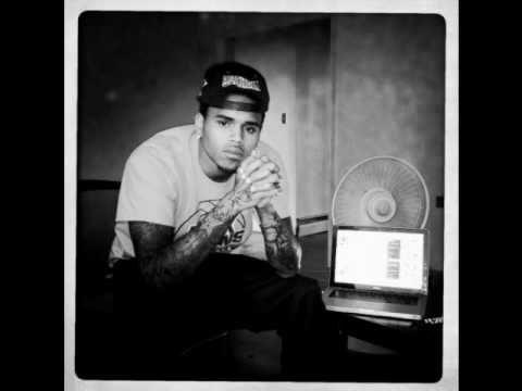 Chris Brown - I Needed You (Alexis Jordan Version)