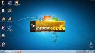 Descargar Everest Ultimate Edition 5.50 Full Español